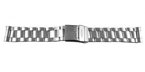 Breitling Navitimer 24mm Steel Bracelet 443A / 453A