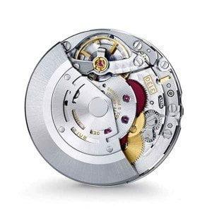 Rolex Oyster Perpetual Caliber 3130 @majordor