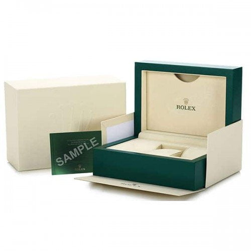 Rolex Oyster Perpetual 114200 34 mm Luxury Watch Original Box @majordor