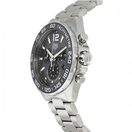 Tag Heuer CAZ1011.BA0842 Formula 1 Chronograph Men's Watch side view @majordor