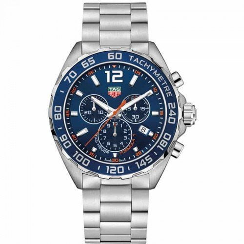 Tag Heuer caz1014.ba0842 Formula 1 Chronograph Watch
