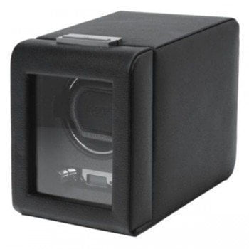 Wolf Viceroy Single Automatic Watch Winder Box