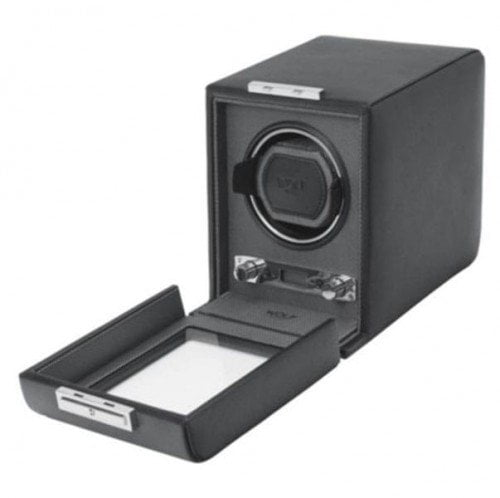 Wolf Viceroy Single Automatic Watch Winder Box