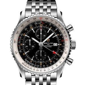 Breitling Navitimer GMT Chronograph Collection