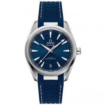 Omega Aqua Terra 220.12.38.20.03.001 38mm 150M Master Chronometer