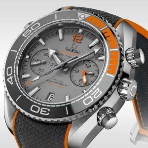 Omega Seamaster Planet Ocean 600m Chronograph Collection @majordor