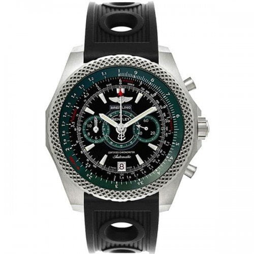 Breitling Bentley Supersports E2736536-BB37-201S Limited Edition