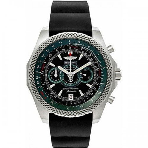 Breitling Bentley Supersports E2736536-BB37-212S Limited Edition