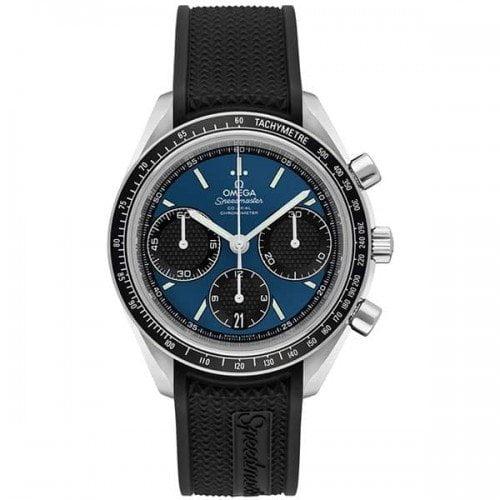 Omega Speedmaster Racing 326.32.40.50.03.001 Blue Dial 40mm