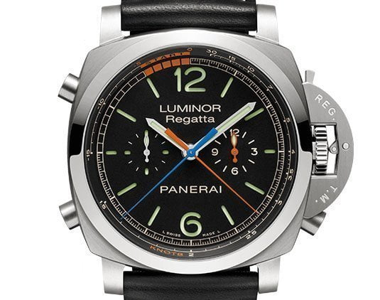 Rattrapante Chronograph Flyback Watches