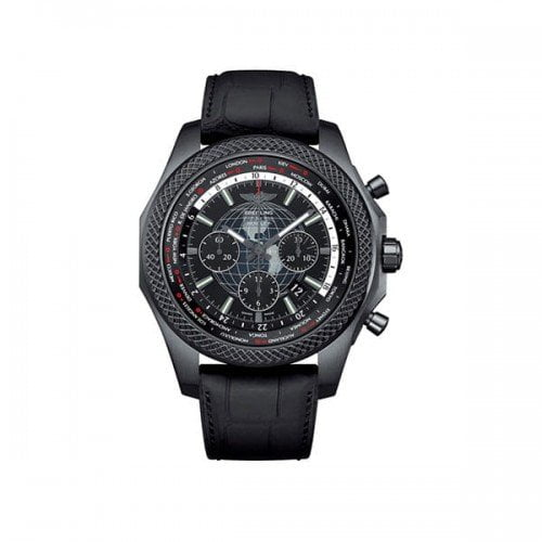 Breitling Bentley B05 mb0521v4-be46-265s Unitime Chronograph