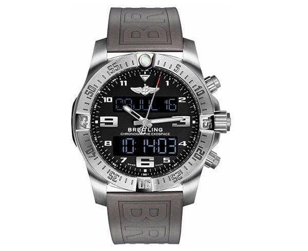 Breitling Exospace eb5510h1-be79-245s B55 Connected Professioanl Watch