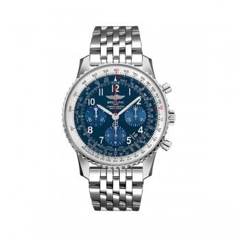 Breitling Navitimer 01 AB0121C4-C920-447A 43mm Chronograph