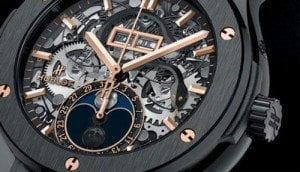 HUBLOT LIMITED EDITION WATCHES @majordor