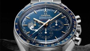 omega limited edition watches