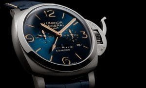 PANERAI LIMITED EDITION WATCHES @majordor
