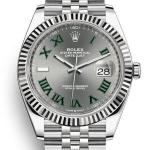 Rolex Datejust 41mm M126334 Watches